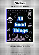 All Good Things Box Cover