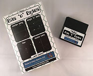 Bits N Bytes Box and Cartridge
