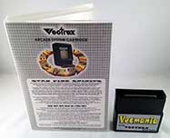 Vecmania for Vectrex