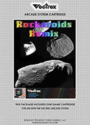 Rockaroids Remix Box Cover
