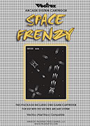 Space Frenzy for Vectrex
